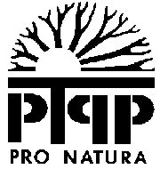 "Logo Polish Society of Wildlife Friends ""pro Natura"""