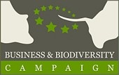 "European ""Business & Biodiversity"" Campaign"