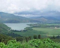 Lake Amatitlan