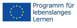 Logo EU-Lifelong Learning Programme
