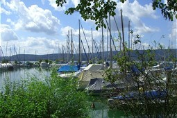 Lake Constance is a member of the network Living Lakes Germany.