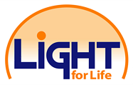 Logo Light for Life