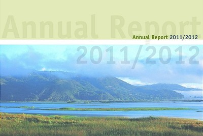 GNF Annual Report 2011/2012
