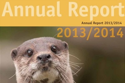 GNF Annual Report 2013/2014