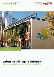 Business in Berlin Supports Biodiversity