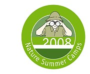 Logo Nature Summer Camp 2006