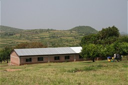 Tonga Girls School
