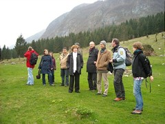 On-site inspection in Slovenia
