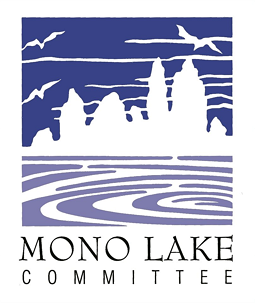 Logo Mono Lake Committee