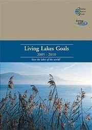 Broschüre Living Lakes Goals 2005 - 2010