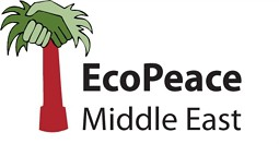 Logo EcoPeace Middle East