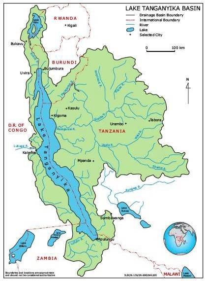 GNF - Lake Tanganyika