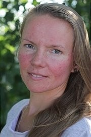 GNF-Team in Berlin: Katja Weickmann