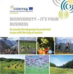 Biodiversity - It´s your Business