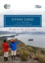 Living Lakes Goals 2019 - 2024