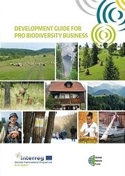 Development Guide for Pro Biodiversity Business